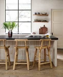 Orion Counter Stool - Natural