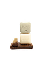 Olive Oil Stone Soap - Natural