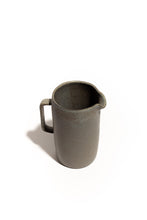 Load image into Gallery viewer, Halston Ceramic Pitcher - Light Grey