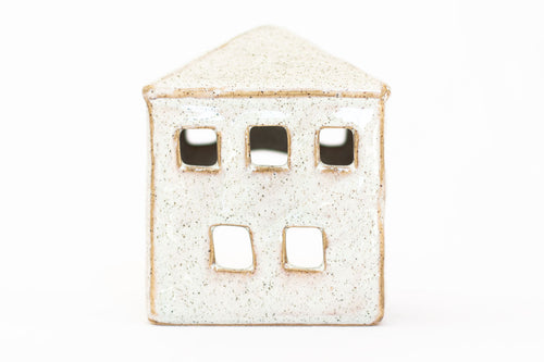 Merry Ceramic Tidy House - Small