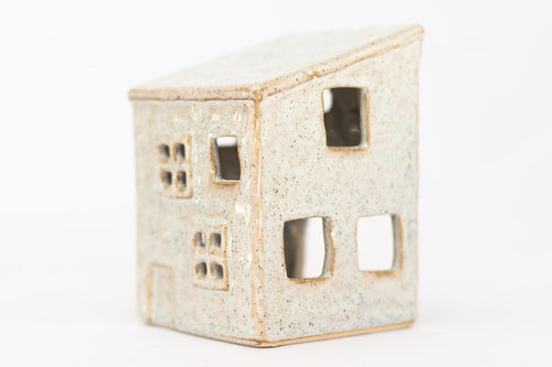 Merry Ceramic Tidy House - Medium
