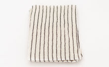 Cody Cotton Tea Towel - Natural - 2 Styles