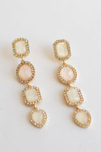 Noelle Luxe Drop Earrings