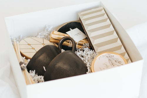 LCo Exclusive: WELLNESS Boho Christmas Gift Box