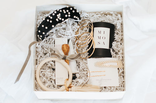 LCo Exclusive: FEMME Boho Christmas Gift Box