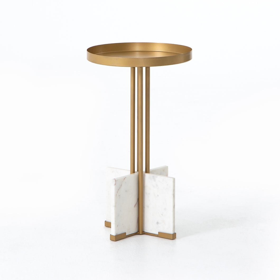 Lockwood End Table