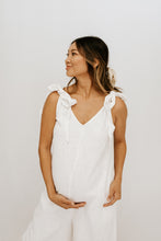 Golden Hour Jumpsuit - Off White