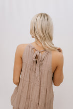 Load image into Gallery viewer, Nora Maxi Dress - Blush