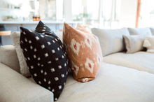 Bellini Ikat Pillow