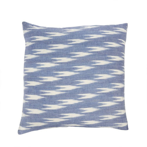Ciel Ikat Pillow