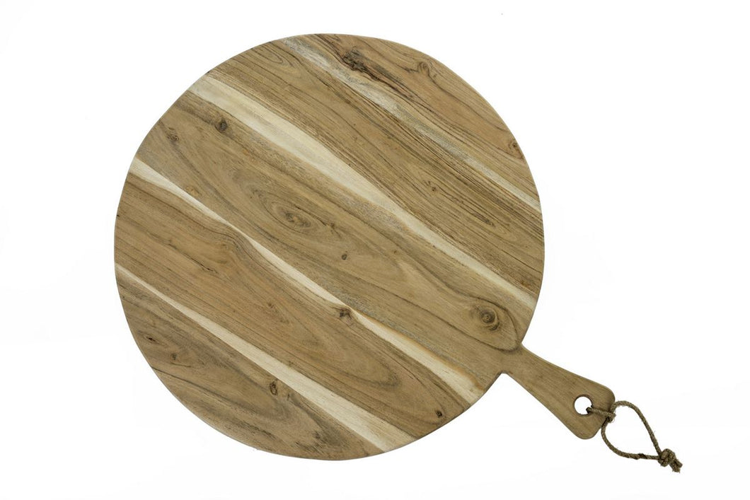 Citizen Wood Chopping Board w Handle - 20