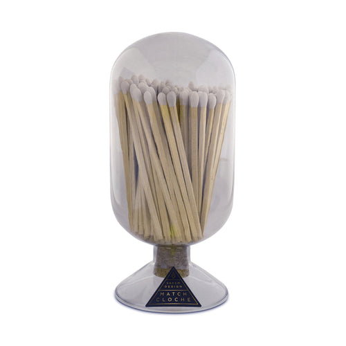 Light My Fire Match Cloche - Smoke - Small