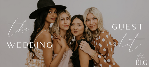 The 2021 LCO Wedding Guest Edit