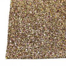 Load image into Gallery viewer, 20*34cm Glitter Faux Synthetic Leather