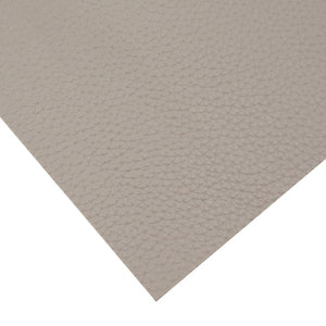 20*34cm Plain Faux Artificial Synthetic Leather Fabric in Assorted Colors