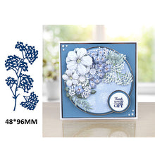 Load image into Gallery viewer, Floral Garland Metal Cutting Dies