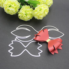 Load image into Gallery viewer, 9 styles 3D Bow Frame Metal Cutting Dies