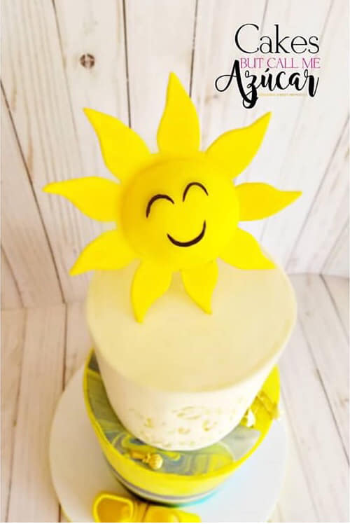 Buttercream Yellow