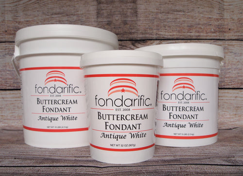 Buttercream Antique White
