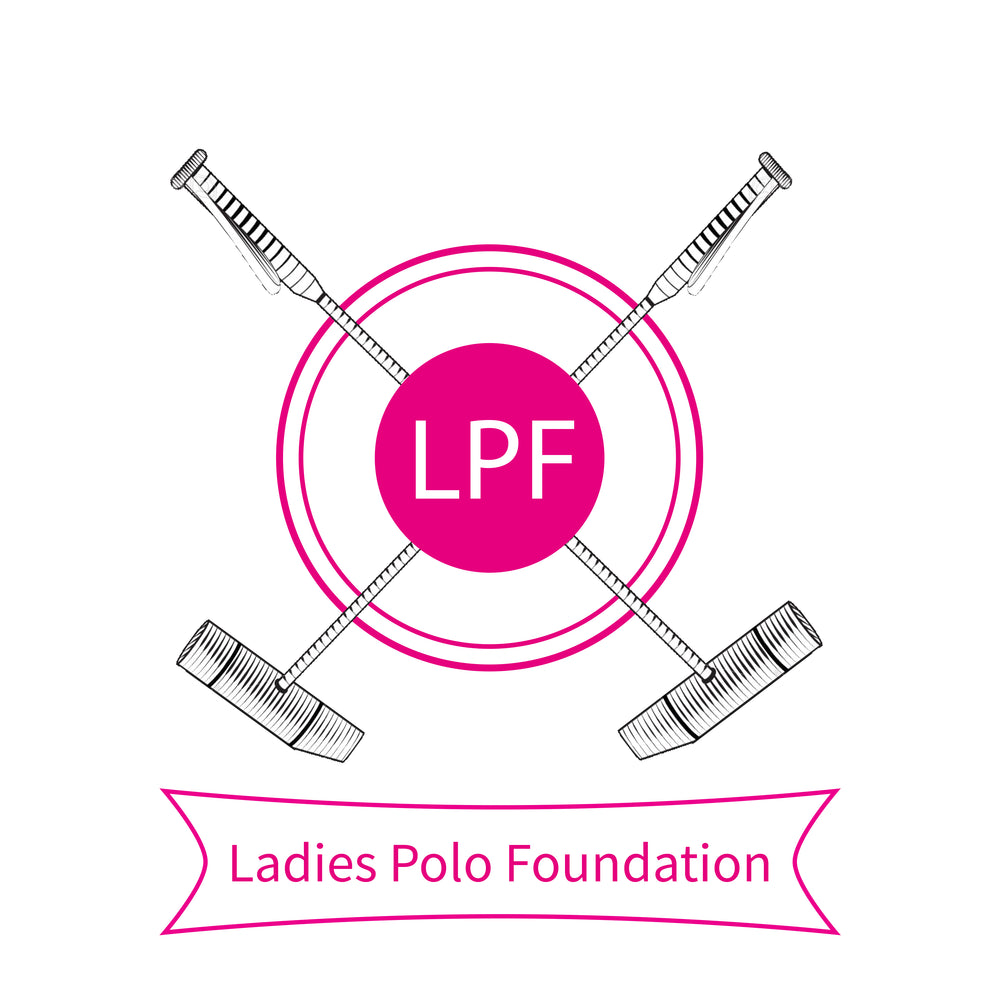 Ladies Polo Foundation Classic Chukka bangle