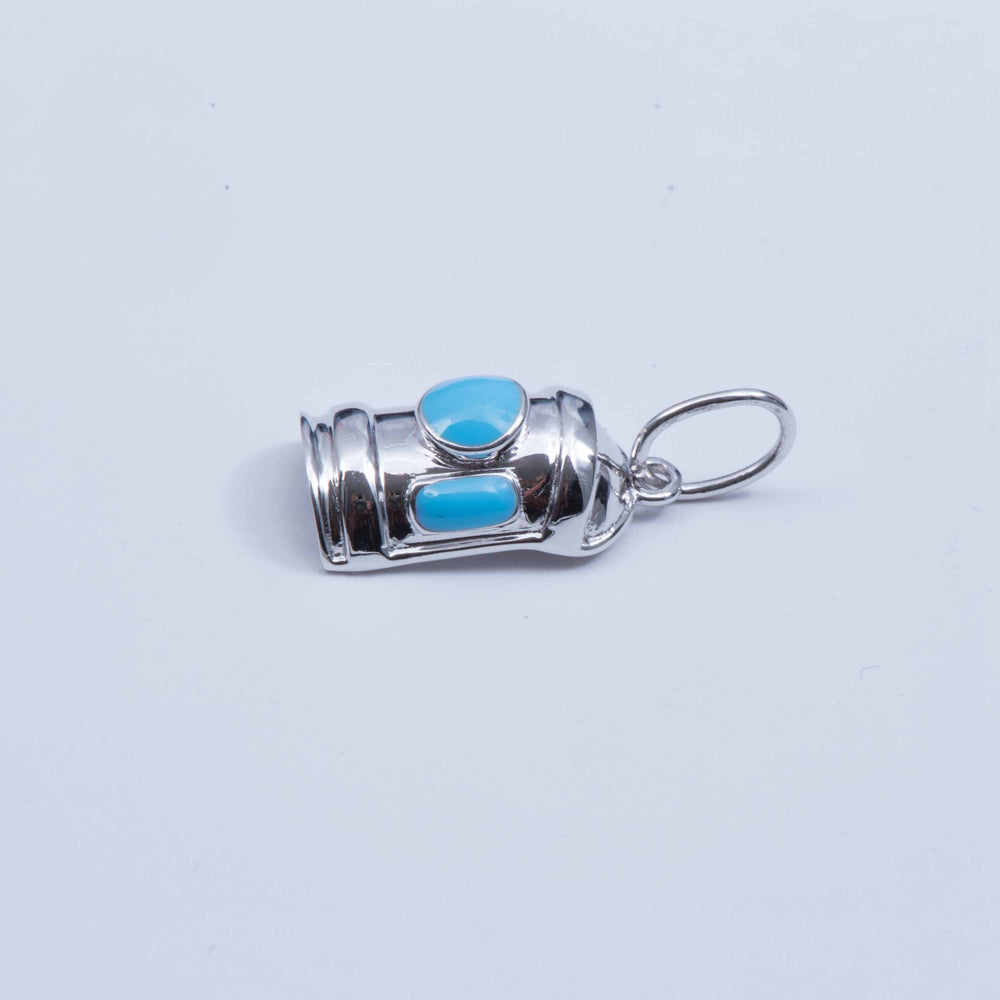 The 'Knock In' Knee Pad Charm