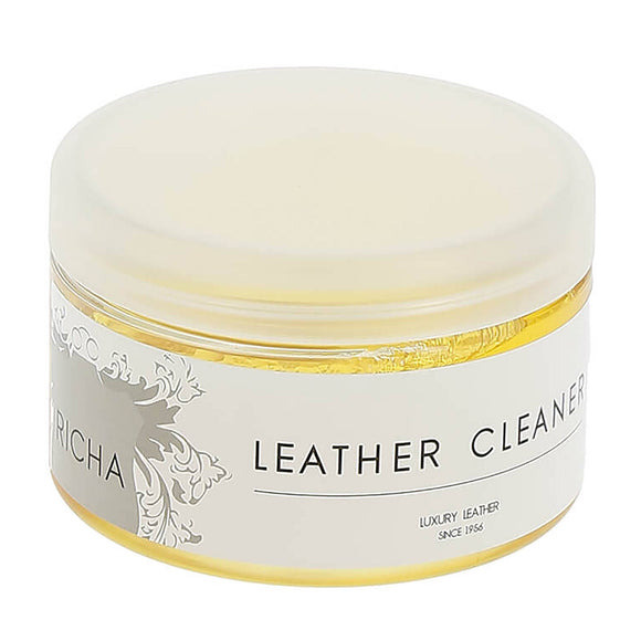RICHA LEATHER SOAP (CLEANER & STAIN REMOVER) - JAR