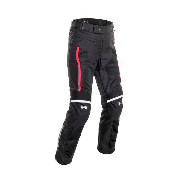 RICHA AIRVENT EVO 2 PANT - BLACK / RED