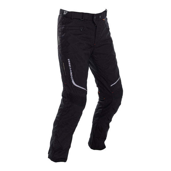 RICHA COLORADO PANT BLK 12XL
