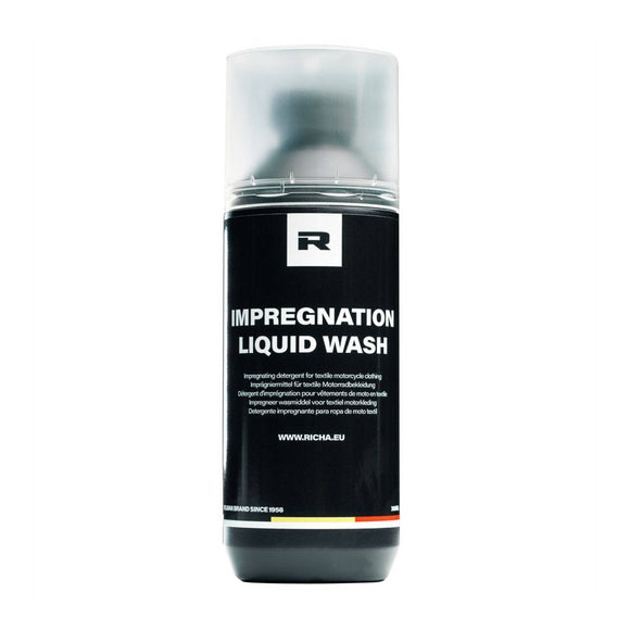 RICHA TEXTILE IMPREGNATION LIQUID - 300ml