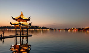 THE CITY OF YANGZHOU JOINS PLASTIC SMART CITIES IN BID TO PROTECT THE YANGTZE RIVER
