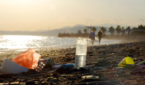 MEDITERRANEAN CITIES BREAK OUT OF THE PLASTIC TRAP