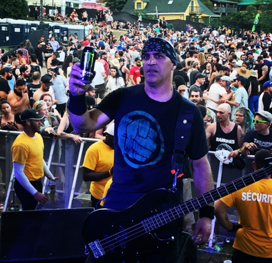 Interview with Mike Pucciarelli of Sworn Enemy