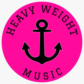 Heavy Weight Music Gift Card