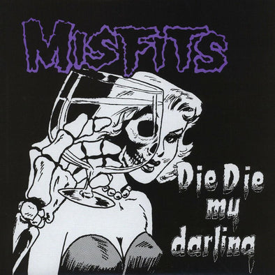 Die, Die My Darling