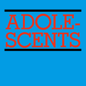 Adolescents : Coloured Vinyl