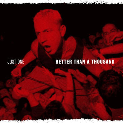 Just One : Coloured Vinyl