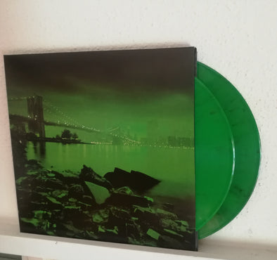World Coming Down : Coloured Vinyl