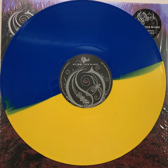 My Arms Your Hearse : Coloured Vinyl