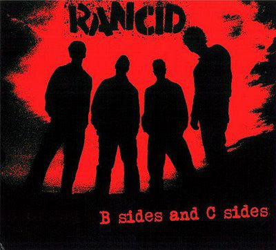B And C Sides : CD