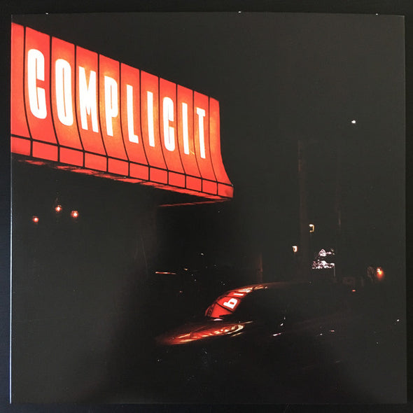 Complicit : Coloured Vinyl