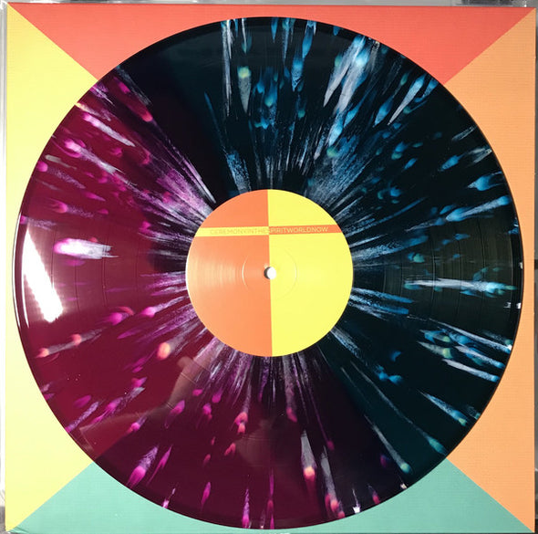 In The Spirit World Now : Coloured Vinyl