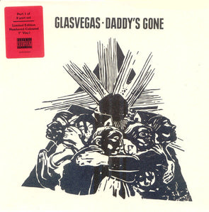 Daddy's Gone : Coloured Vinyl