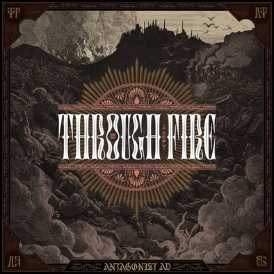 Through Fire : Coloured Vinyl