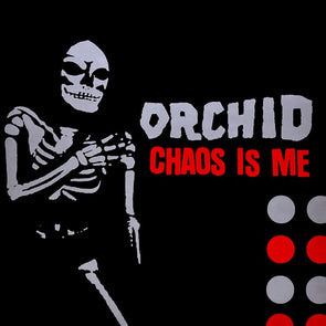 Chaos Is Me