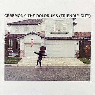 The Doldrums (Friendly City) : Coloured Vinyl