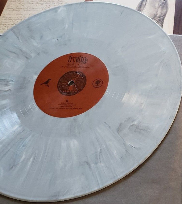 The Pariah, The Parrot, The Delusion : Coloured Vinyl