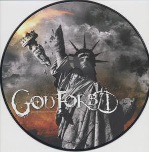 IV: Constitution Of Treason : Picture Disc