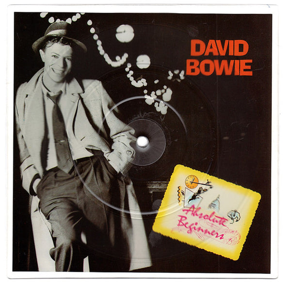 Absolute Beginners : Picture Disc