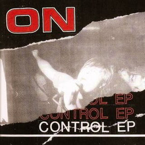 Control EP : Coloured Vinyl