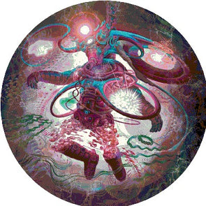The Afterman: Descension Picture Disc